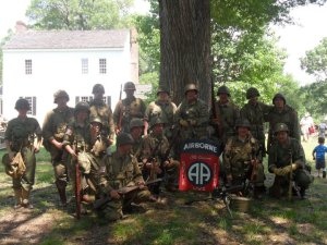 H/504, 82nd Airborne Division